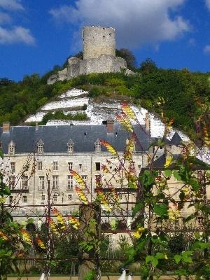 Château de La Roche Guyon - Île de France, France