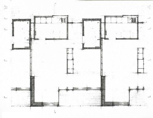 477 besten architektur bilder auf pinterest architekten wohnen und architektur zeichnungen. Black Bedroom Furniture Sets. Home Design Ideas