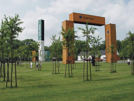 Open Air Museum Of Sculpture.