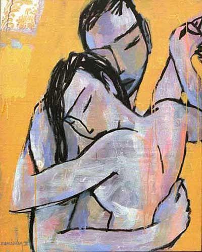 diego menendez -tango intime