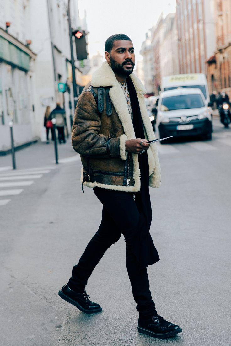 Best 25 Winter Street Fashion Ideas On Pinterest