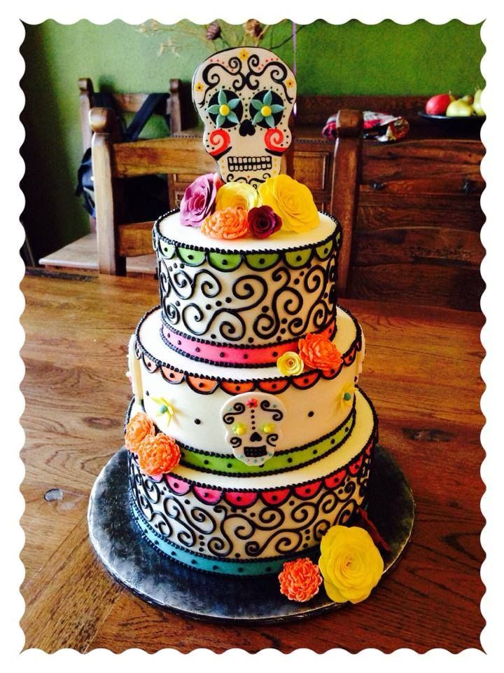 16 best Custom Cakes images on Pinterest Custom cakes