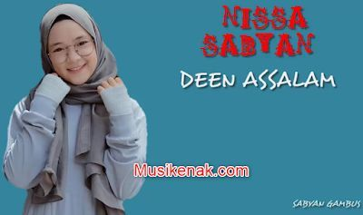 download mp3 nissa sabyan deen assalam remix