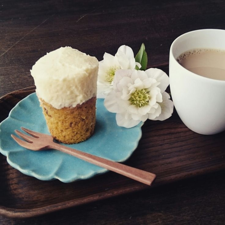 身体が喜ぶローズベーカリー風キャロットケーキ♪   しゃなママオフィシャルブログ「しゃなママとだんご3兄弟の甘いもの日記」Powered by Ameba