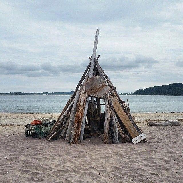 Plum Island Beach: Plum Island Photo By @taylorbethhh