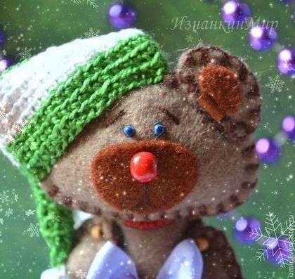 Jingle Bells Новогодняя Мелодия Блокнот ручной работы. www.livemaster.ru/izmir