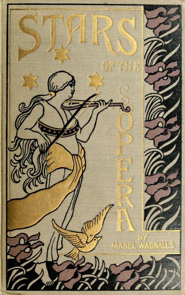 Stars of the opera : a description of twelve op...