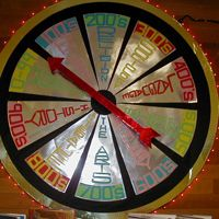 Set up a wheel and have kids spin it after they finish work early, it can be all different choices of an indecent activity!