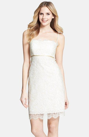 19 best images about mum of the bride on pinterest dress for Nordstrom short wedding dresses