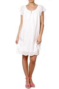 Rosemunde - Kjole - Dress with embroidery