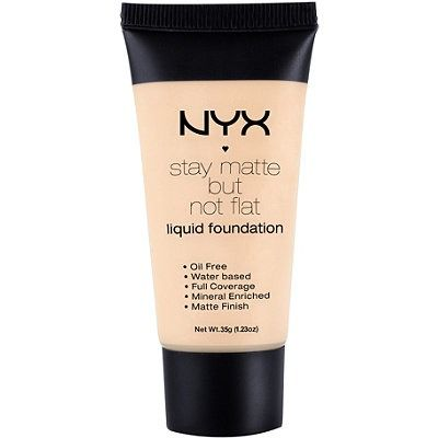 7 Sweat-Proof Drugstore Foundations To Give You Flawless Coverage On A Budget