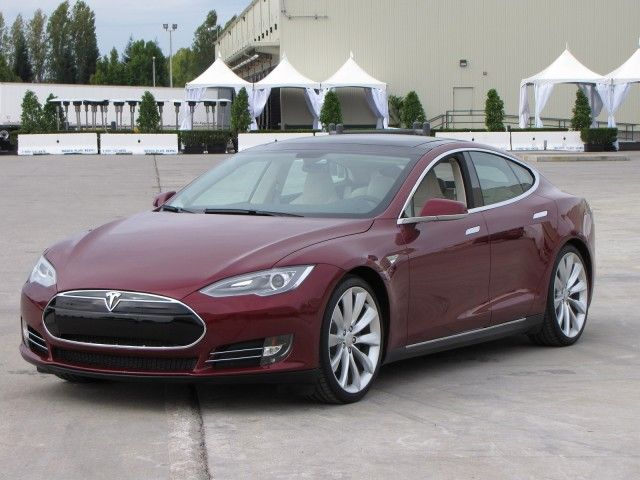 2012 Tesla Model S:  EPA Range Of 265 Miles, 89 MPGe Efficiency     By John Voelcker John Voelcker  7,064 views Jun 20, 2012  Follow John