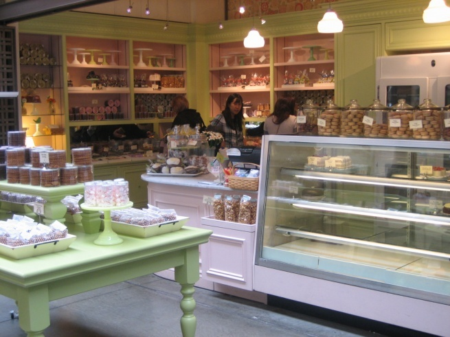 Miette San Francisco is the Zooey Deschanel of bakeries