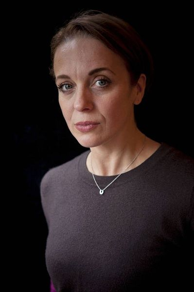 amanda abbington photoshoot
