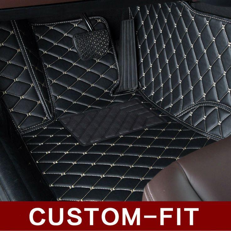 Pas cher Custom fit de voiture de voiture pour BMW 3 / 4 / 5 / 6 / 7 série GT M3 X1 X3 X4 X5 X6 Z4 3D voiture   styling tous météo tapis de sol revêtement, Acheter  Tapis de Sol de qualité directement des fournisseurs de Chine:       Salut, W               H               En vous l'ordre, s'il vous plaît laissez un message à nous dire: v
