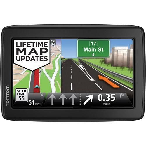 "New Item TomTom VIA 1500M 5"" Portable GPS (Certified Refurbished)   http://huntinggearsuperstore.com/product/new-item-tomtom-via-1500m-5-portable-gps-certified-refurbished/"