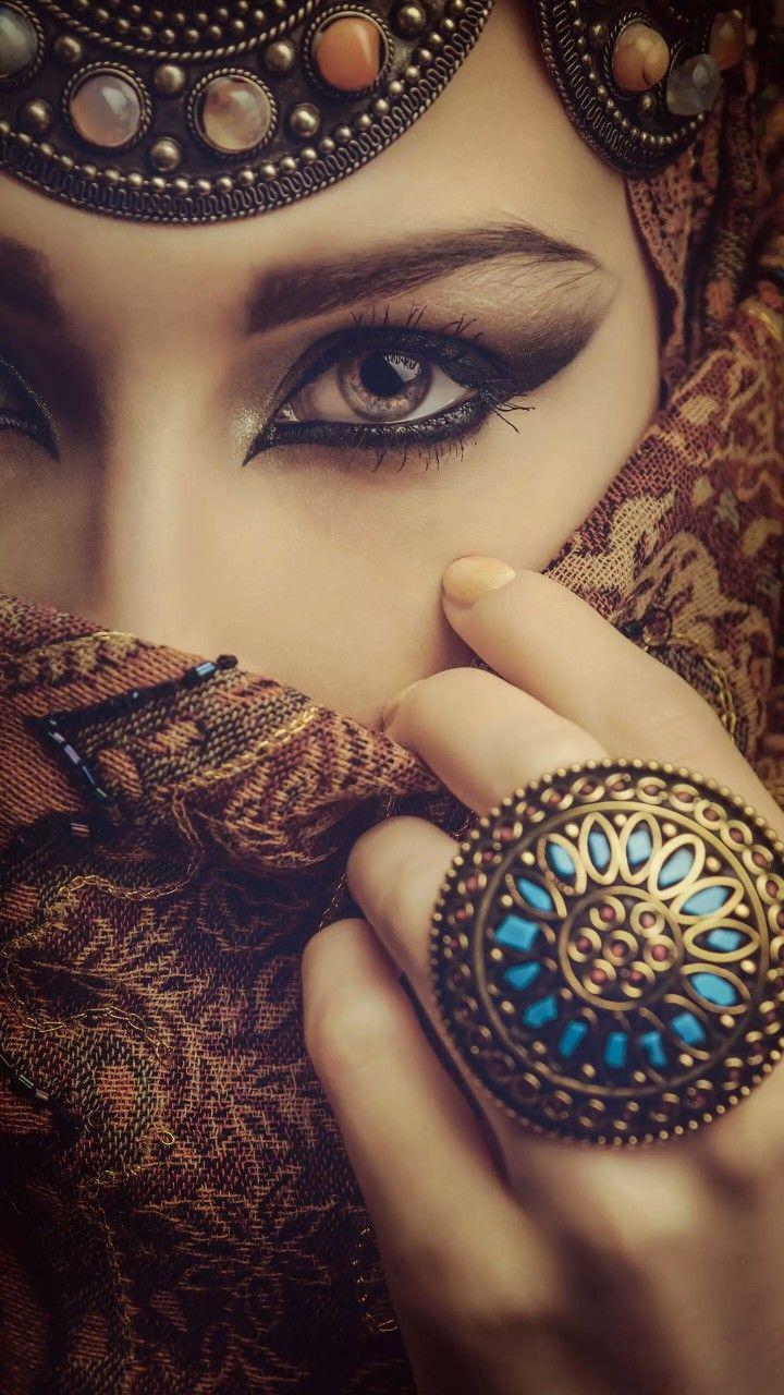 Arabic Wallpaper Wallz Aramgaan Arabian Eyes Beautiful Eyes