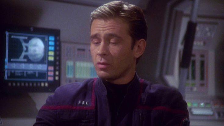 "Enterprise - ""Rogue Planet"" Season 1 Episode 18"