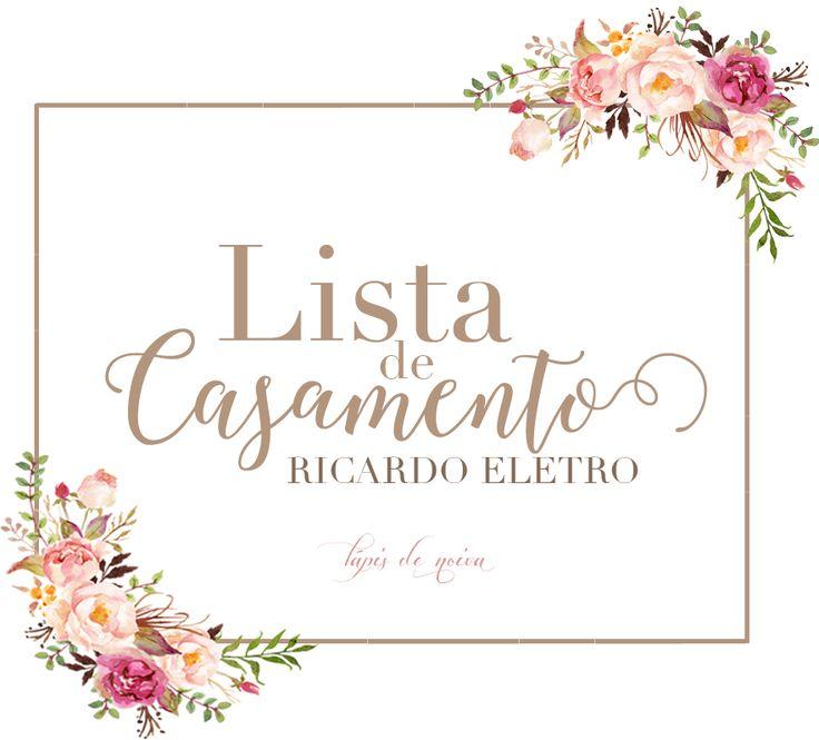http://lapisdenoiva.com/lista-de-casamento-ricardo-eletro/