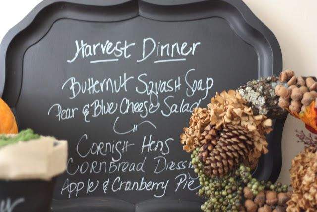17 best images about hosting a thanksgiving dinner on for Traditional southern thanksgiving dinner menu