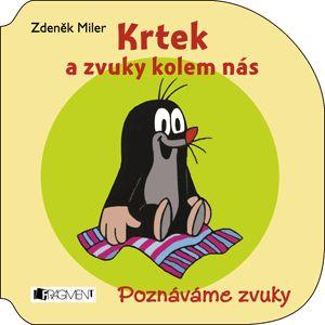 Krtek a zvuky kolem nás | www.fragment.cz