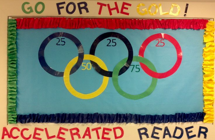 back to school library Display Ideas | Accelerated Reader Ideas - Elementary Librarian