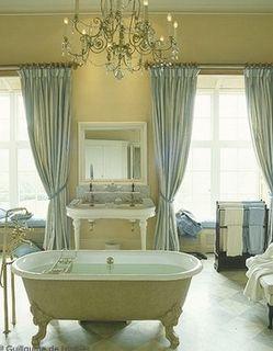 Bathrooms: Bathroom Design, Bath Tubs, Bathtubs, Clawfoot Tubs, Dreams Bathroom, Beautiful Bathroom, Colors Schemes, Bathroom Ideas, Design Bathroom