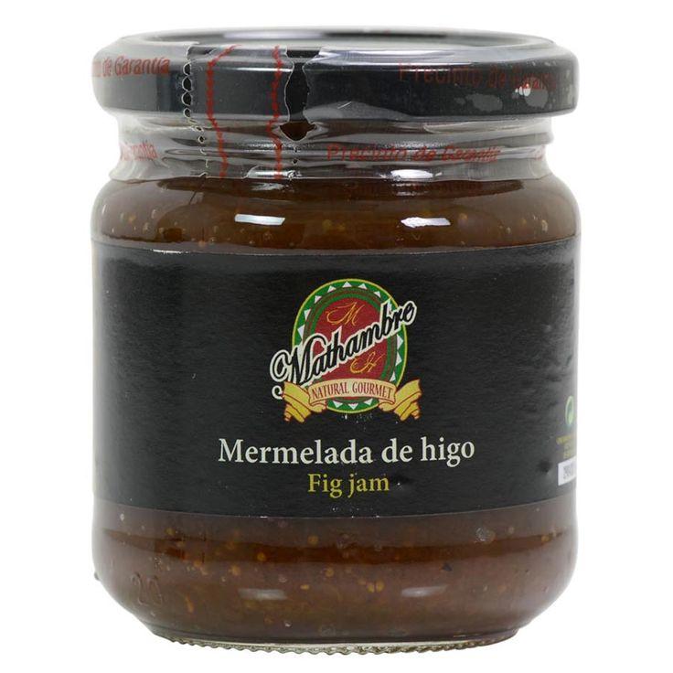 Fig Jam - Gourmet Food Store