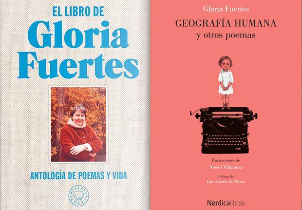 Los libros del centenario