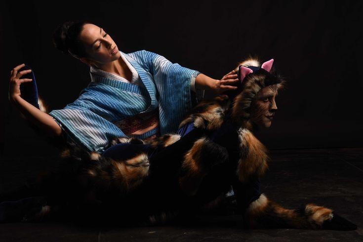 Nuevos espectáculos de danza en el Teatro San Martín