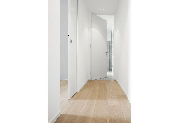 Oltre 25 fantastiche idee su porte a battente su pinterest - Porte invisibili scorrevoli ...