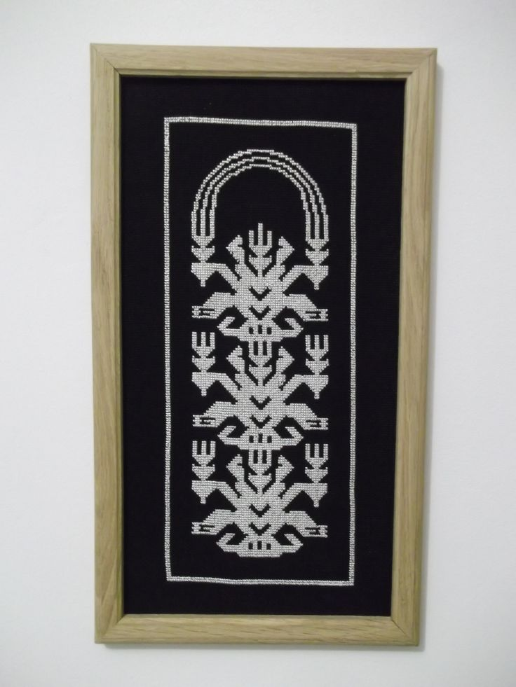 Ornament XIX wiek