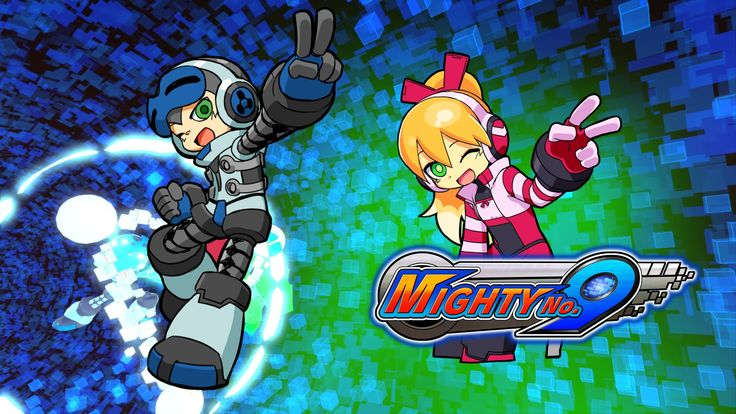 Mighty No 9 – WiiU - http://downloadtorrentsgames.com/nintendo-wii-u/mighty-no-9-wiiu.html