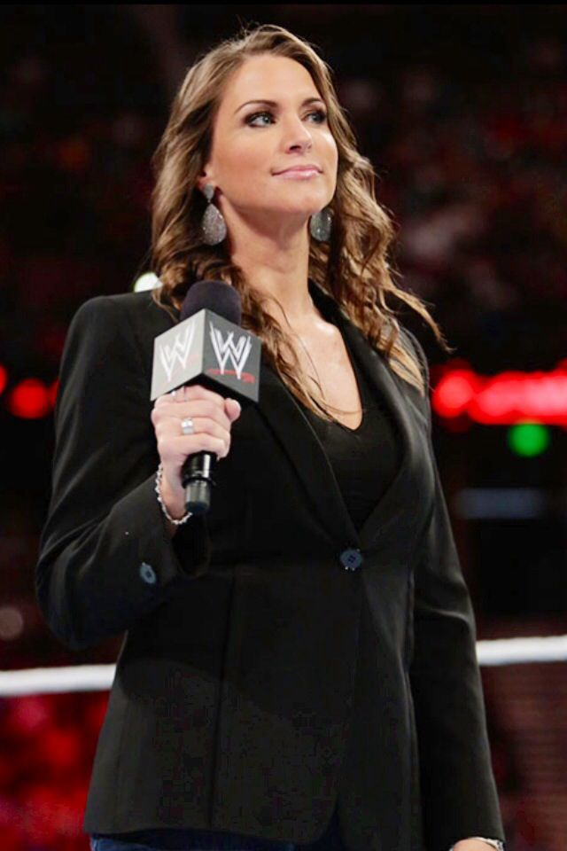 stephanie mcmahon 2014 - Google Search