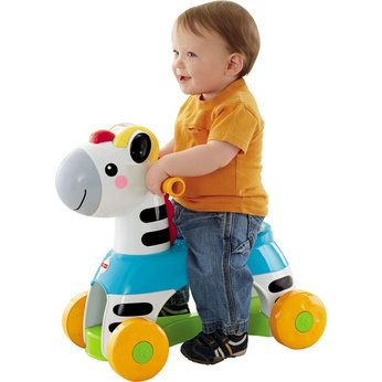 Fisher-Price Laugh & Learn Rollin' Tunes Zebra - Babies R Us - Britain's greatest toy store