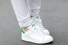 Comment donner une seconde jeunesse à ses baskets en cuir blanches ? - Journal des Femmes