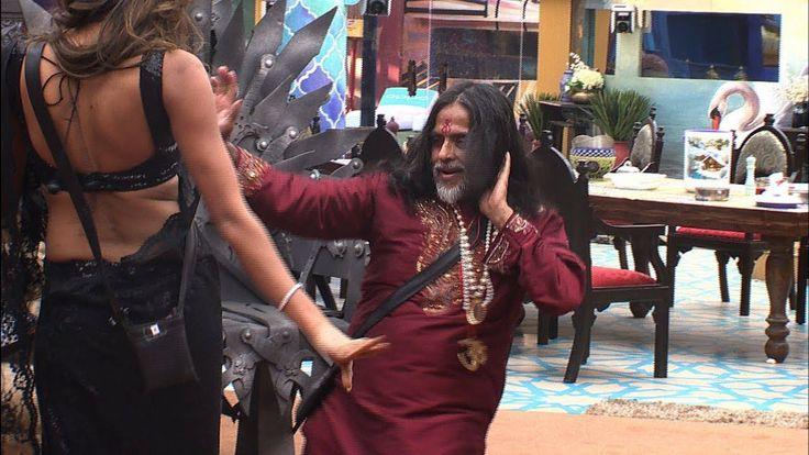 Bawaali Baba Om Swami ke Thumke