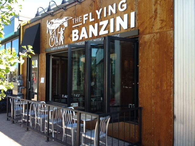 The Flying Banzini | Ottawa ON #NanaWall & 23 best images about Restaurants on Pinterest | Gansevoort park ... Pezcame.Com