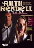 The Ruth Rendell Mysteries: Set 1 [3 Discs] [DVD]