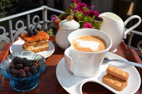 Рецепты кофе. Кофе-меланж по-болгарски