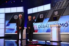 Democratic Debate: Live