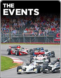 Mid-Ohio Sports Car Course just released highlights of the 2014 season.  Get tickets now for upcoming races.