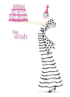 ┌iiiii┐                                                              Happy Birthday Big Wish Birthday