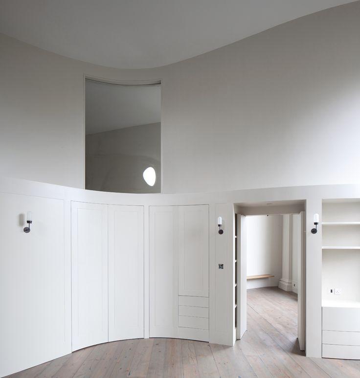 2097 best Architecture images on Pinterest Arquitetura - gardine küche modern