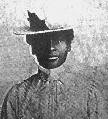 Mary Elizabeth Bowser, freed slave, worked as a Union spy, including some time right inside President Jefferson Davis' household. Fascinating story of achievement and bravery, CLICK: Africans American Woman, Elizabeth Bowser, Mary Elizabeth, Freed Slave, Espionag Agent, White House, The Civil War, Confed White, Jefferson Davis