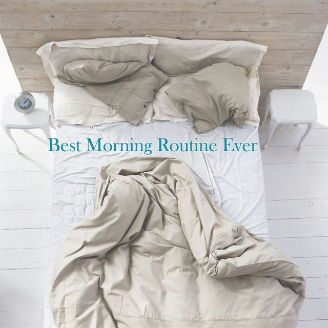 Best Morning Routine - Add some more resources