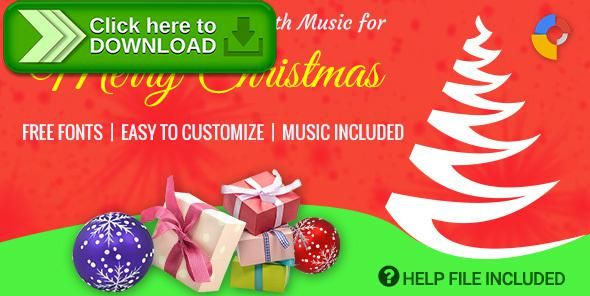 [ThemeForest]Free nulled download GWD - Animated Musical Merry Christmas Greeting from http://zippyfile.download/f.php?id=44945 Tags: ecommerce, animated Christmas card, animated greeting card, Animated Musical Card, christmas card, gwd Animate Greeting Card, gwd greeting xmas, merry christmas, Merry Christmas Animation, Merry Christmas Musical Animation, Musical Greeting Card