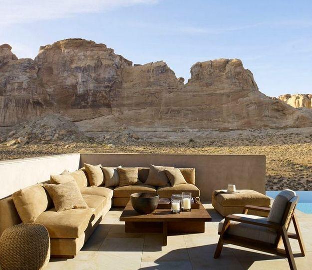Desert Modern from Ralph Lauren Home