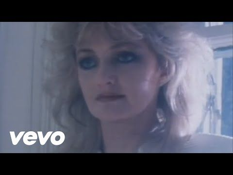 """Total Eclipse of the Heart"" is a song recorded by Welsh singer Bonnie Tyler. Released: 11 February 1983"