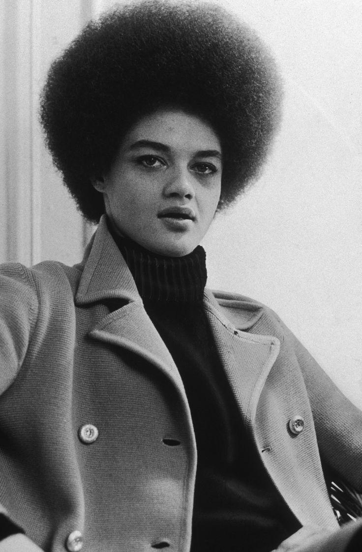 Kathleen Cleaver, 1968